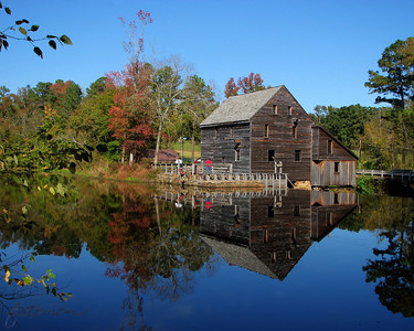 Yates Mill 103011