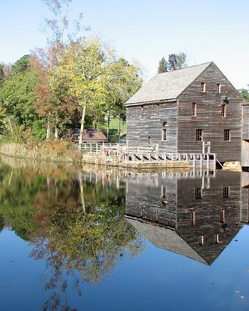 Yates Mill Photo Contest 2009