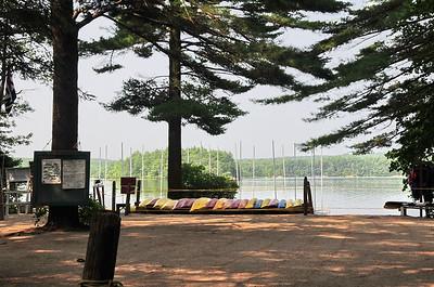 Camp Yawgoog 2011 - Ashaway
