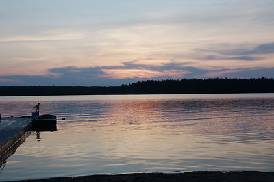 Yawgoog Pond 2009