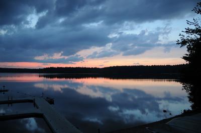 Yawgoog Pond 2008
