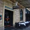 BERNINI, A RESTUARANT, ORGINALLY BANK OF YBOR CITY.