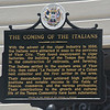 Ybor city is an area of immigrants Germans, Italians, Cubans,  and Spanish being the primary groups.