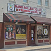 Numerous cigar shops can be found in Ybor City, an area of Tampa once known as the cigar capital of the world.