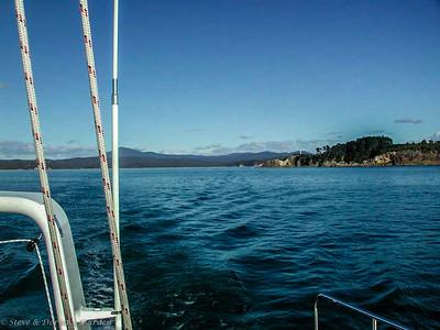 Tasmania to Great Barrier Reef