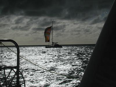 Sydney to Brampton Island