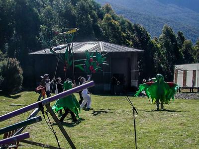 Hobart Mountain Festival