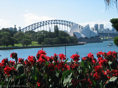 Sydney to Tasmania Again