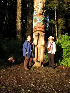 Sitka National Historic Park, Sitka, Alaska