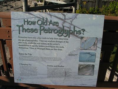 Sitka to Wrangell to Petersburg