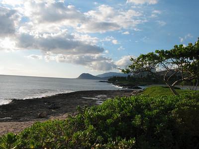 Ko'Olina Resort