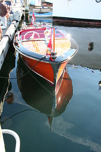 2005 Victoria Classic Boat Festival