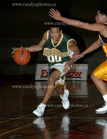 Basketball - 2005-2006 - Boys High School