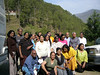 The Group that concqured Char Dham