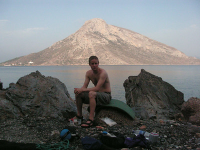 Kalymnos 2006