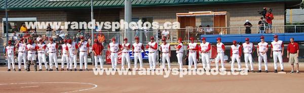 Baseball - 2006-2007