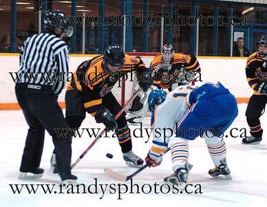 Hockey - 2006-2007