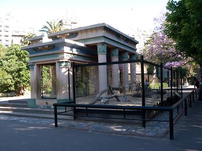Meerkat Palace.