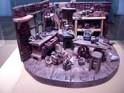 Museo de Motivos Argentinos Jose Hernandez