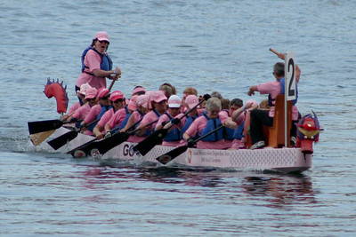 Victoria: Dragon Boat Racing - Day 2