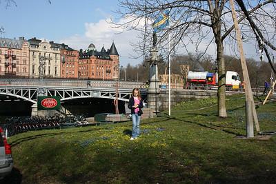 Emme in Stockholm