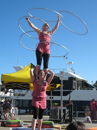 Hobart Summer Festival