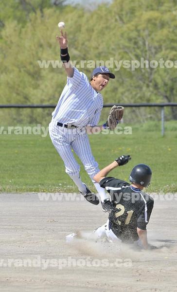 Baseball - 2008-2009