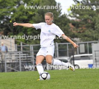 Soccer - 2008-2009