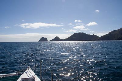 BOI: Cape Brett and Hole in the Rock