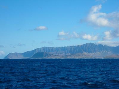 Waahila Ridge, Oahu