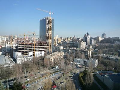Tactel Kiev 2009