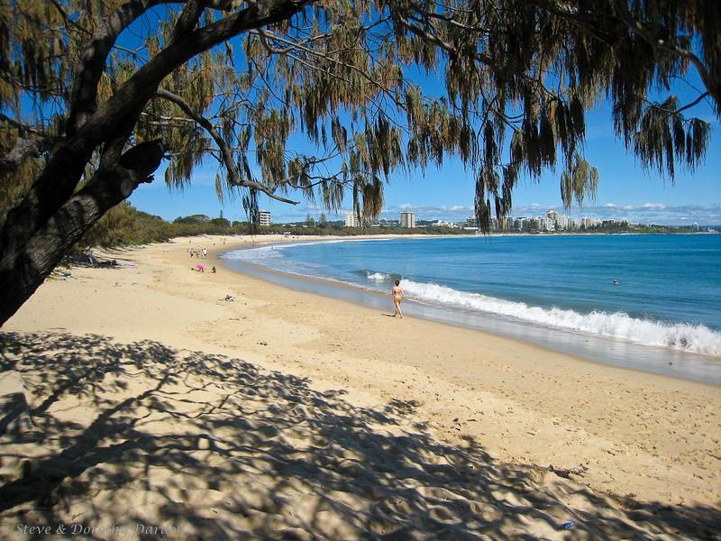 Beachview of Mooloolaba