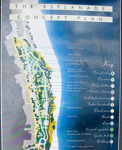 The Mooloolaba waterfront has been well planned and executed.