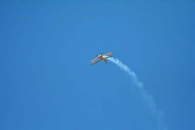 Airlie Beach Aerobatics