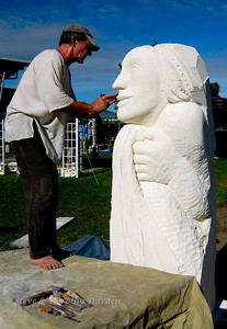 Whangarei Sculpture Symposium