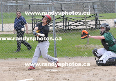 Baseball - 2011-2011