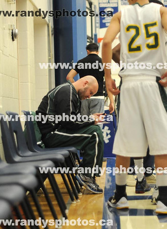 Basketball - 2010-2011 - Boys High School