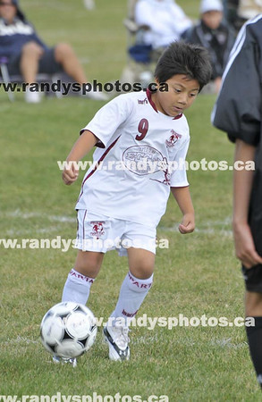 Soccer - 2010-2011