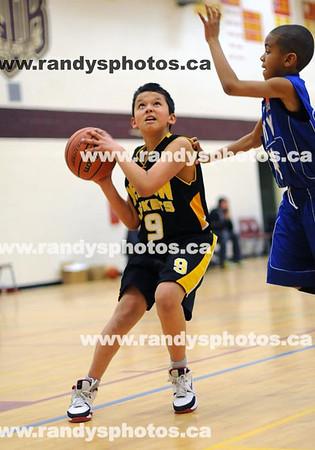 Basketball - 2011-2012 - Boys Rep