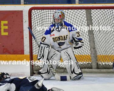 Hockey - 2011-2012