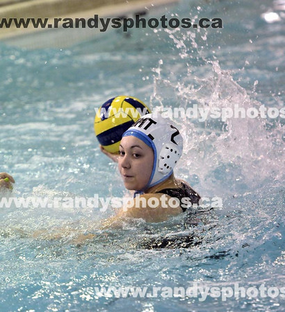 Waterpolo - 2011-2012