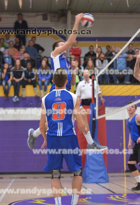 Volleyball - 2012-2013