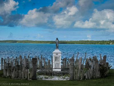 Saint-Maurice Bay
