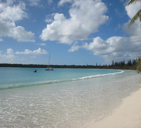 Some favorite Kuto Bay photos
