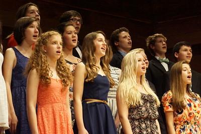 SAS Choir-PK