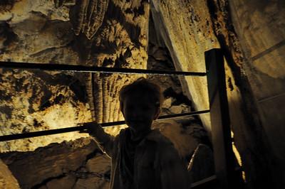Merced Cavern, June 2, 2015