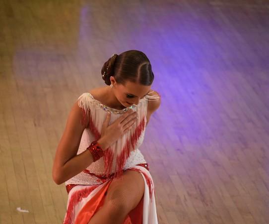 BYU Dancesport November