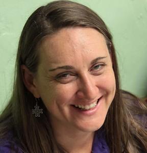 Julie Willems Keel