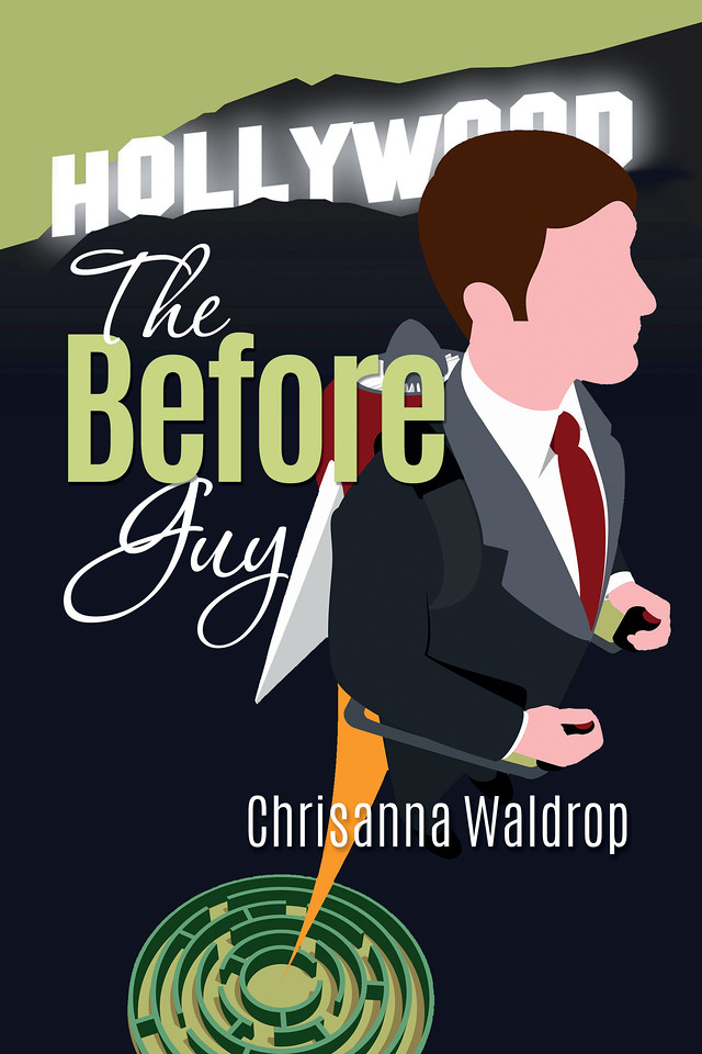 Before Guy Front Cover