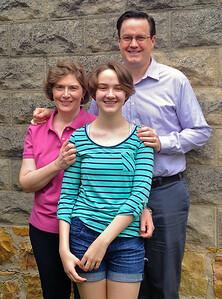 Lamborn Family